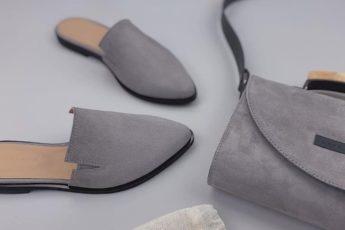 5 пар обуви, которые всегда в тренде