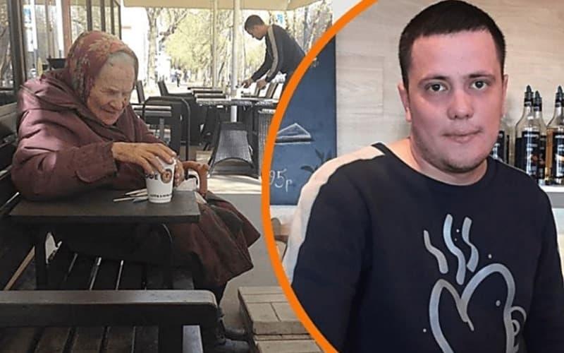 Управляющий ресторана выставил вон милую старушку, но и знать не знал, кем она была на самом деле