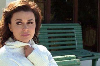 Вернется ли Анастасия Заворотнюк к полноценной жизни? Отвечает профессор