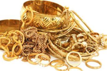 Оказывается не всем можно носить золото!